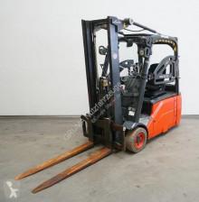 Elektrische heftruck Linde E 16 L/386
