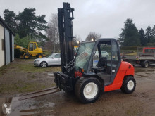 Manitou MSI 20 D chariot diesel occasion