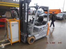 Still electric forklift RX20