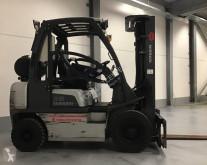 Vysokozdvižný vozík Nissan U1D2A25LQ 4 Whl Counterbalanced Forklift <10t ojazdený