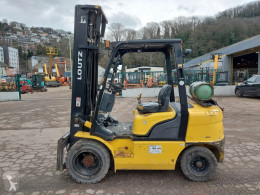 Hyundai 30L-7 tweedehands gas heftruck