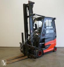 Chariot électrique Linde E 30/600 HL/387 Getränke