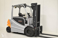 Still electric forklift RX 60 RX60-40/600