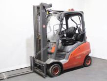Linde H 20 T-01 391 tweedehands gas heftruck