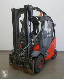 Carretilla elevadora carretilla diesel Linde H30