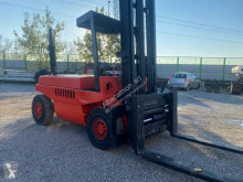 Linde H70 chariot diesel occasion