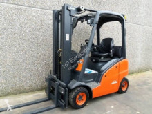 Linde H16D chariot diesel occasion