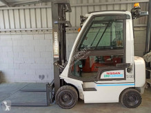Chariot diesel Unicarriers Y1D1A18Q