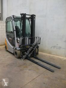 Still RX20-20P carrello elevatore elettrico usato