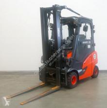 Linde H 20 D/391 EVO carrello elevatore diesel usato