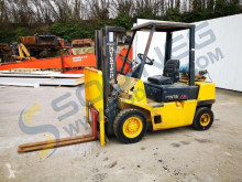 Hyster gas forklift H2.5XL