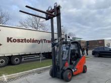 Vysokozdvižný vozík dieselový vysokozdvižný vozík Linde H25D
