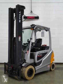 Still rx60-35 Forklift used