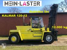 Kalmar Dieselstapler 120-12 12.000 kg Hubhöhe 5 m hydr.Seitenschieber