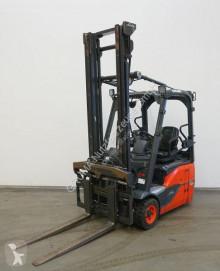 Vysokozdvižný vozík Linde E 15/386-02 EVO elektrický vysokozdvižný vozík ojazdený