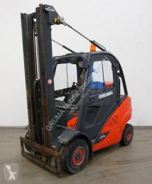 Linde Gasstapler H 25 T/600/393-02 EVO