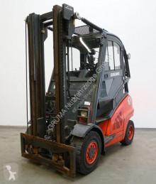 Linde Dieselstapler H 50 D/394 Getränke