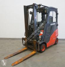 Linde Dieselstapler H 16 D/391
