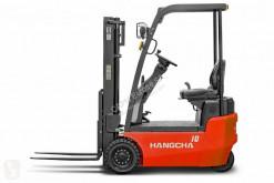 Hangcha X3W10 empilhador eléctrico novo