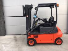 Chariot électrique Linde E16P-02