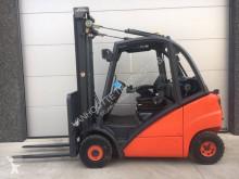Linde H20T chariot à gaz occasion