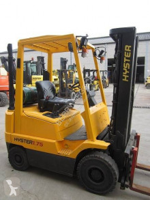 Vysokozdvižný vozík plynový vysokozdvižný vozík Hyster H1.75XM H1.75XM