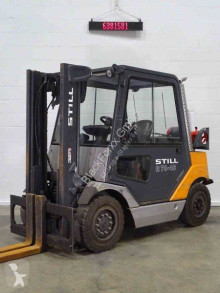 Still r70-40t Forklift used