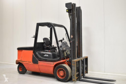 Linde E 48 P E 48 P used electric forklift
