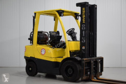 Hyster H3.0FT used petrol forklift