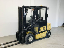 Yale GDP25TF used diesel forklift