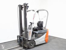 Still electric forklift RX 50-15 5054