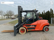 Vysokozdvižný vozík Linde H80T-02-1100 ojazdený