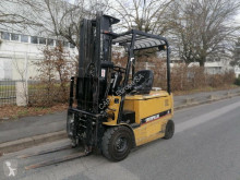 Caterpillar EP 25 tweedehands elektrische heftruck