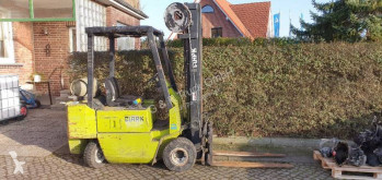 Clark C20 S used gas forklift