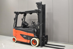 Linde E 30 RHL/600-01 E 30 RHL/600-01 used electric forklift