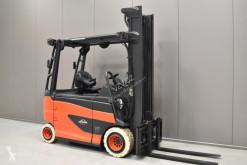 Vysokozdvižný vozík Linde E 30 RHL/600-01 E 30 RHL/600-01 elektrický vysokozdvižný vozík ojazdený