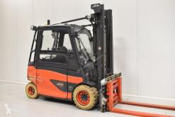 Linde E 50 HL/600-01 E 50 HL/600-01 el-truck brugt