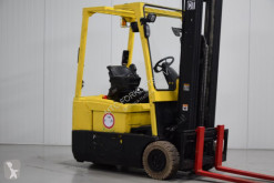 Hyster J1.60XMT Forklift used