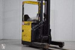 Hyster Forklift used