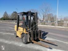 Caterpillar diesel forklift DP30K