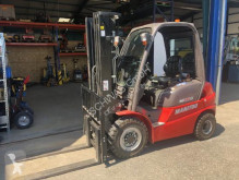 Heftruck Manitou MI25D tweedehands