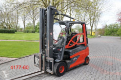 Heftruck Linde E 30 L 01 tweedehands