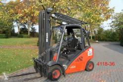 Linde H 25 T 01 Forklift used