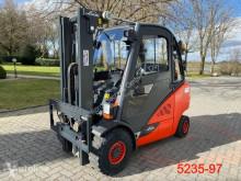 Linde H 35 D - 02 EVO Forklift used