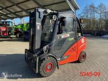 Linde Forklift H 30 D 02 EVO
