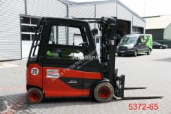 Stivuitor Linde E 35 HL 01 second-hand