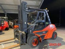 Lyfttruck Linde H 80 D 03 900 EVO begagnad