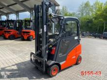 Linde H 18 D 01 Forklift used