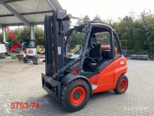 Linde H 45 T Forklift used