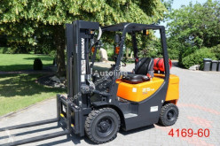 Stivuitor Doosan G 30 G Plus second-hand